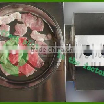 Factory produce and sell meat slicing machine