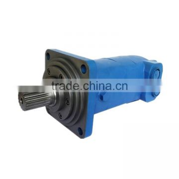 Eaton low speed high torque hydraulic motor for concrete pumping machine