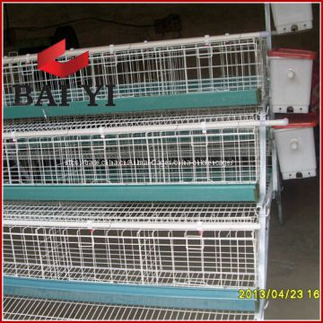Big Discount Layer Chicken Cage With Chicken Farm For Poultry Agricultural Equipment
