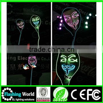 shop china Halloween newest designs party masks