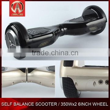 2017 samsung battery bluetooth 2 wheel self balancing electric scooter for sale