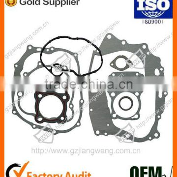 Cheap Price Motorcycle Engine Cylinder Head Rubber Gasket Kit CG125 for Honda