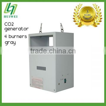 For Greenhouse CO2 Generator 4 Burners Natural Gas