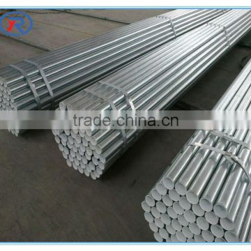 large diameter galvanized welded steel pipe/tube