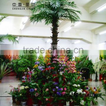 artificial Phoenix Dactylifera tree, high quality Palm tree with cheap price