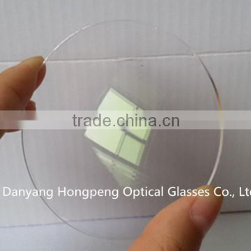 danyang optical lens 1.49 1.56 cr39 UC/HC/HCT/HMC EMI/SHMC eyeglass lens/ophthalmic lens(CE,Factory)