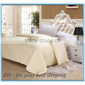 Hotel microfiber Bamboo fiber Duvet latest products in market