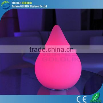 Home Decoration Battery Operated Color Changing LED Lights