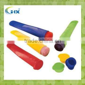 MA-619 2013Hot Sell FDA Approved Wholesale Silicone Ice Pop Maker