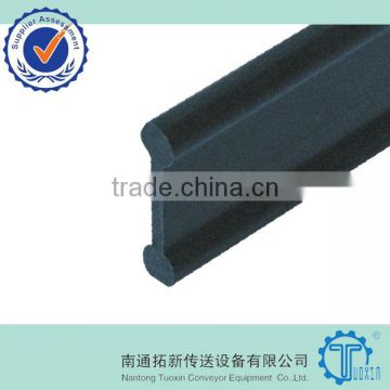 G3 Dumbbell Guardrail for Conveyor System