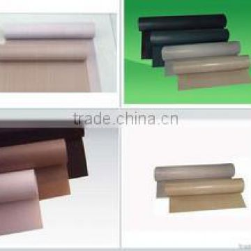 better abrasion resistance PTFE coated glass fabric /PTFE coated fiberglass