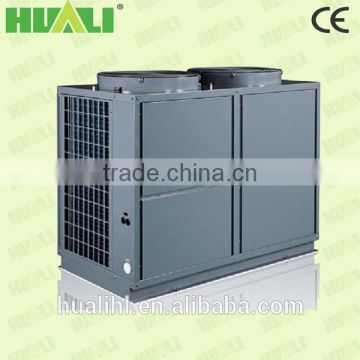 Environmently refrigerant R407, R134A high quality Domestic air source heat pump