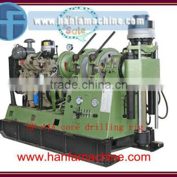 Functional HF-44A Metal Exploration drilling equipment