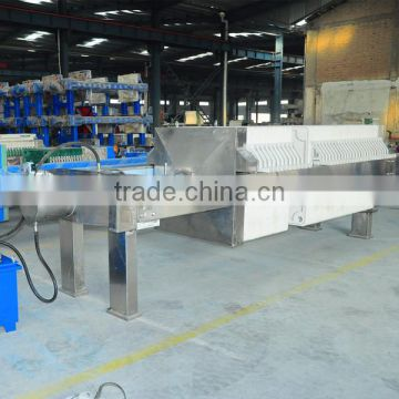 SS304 316 Stainless Steel Filter Press Good Qality Reasonable Price