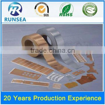china aluminum butyl rubber tape aluminum foil tape lowes aluminum foil self adhesive tape