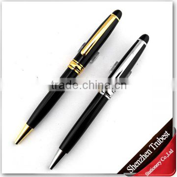 TM-17 High Quality Metal Twist Ball Pen