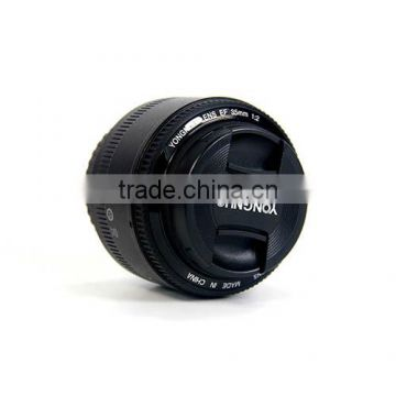 YONGNUO YN35mm F/2 Lens Wide-angle Large Aperture Fixed Auto Focus Lens For Canon                                                                         Quality Choice