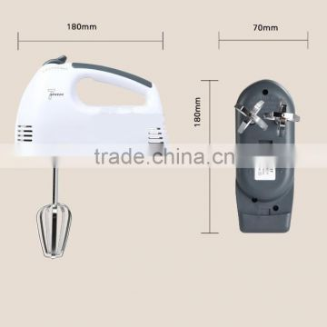120W High Quality Kitch Aid Food Mixer, Electric Hand Blender