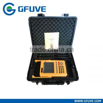 three phase Kwh meter testing kit GF312D1 Energy Meter Calibration Test kit
