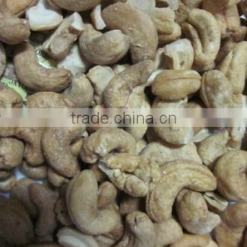 CCD sensor cashew nut color sorter machine