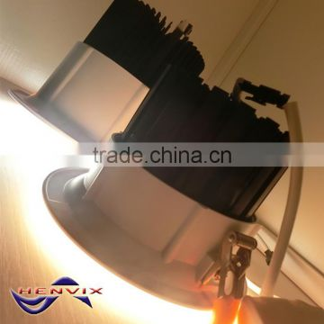 CREE Chip 30W COB led ceiling downlights