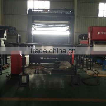 China No.1 minerals ore color sorter machine