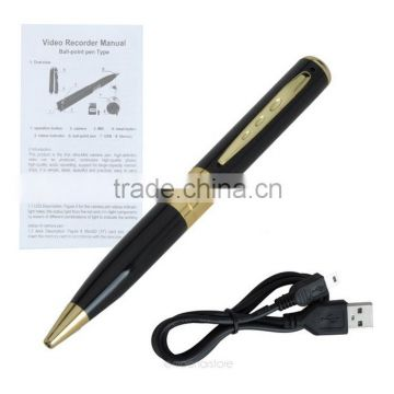 HD Hidden camera pen , Video record pen , camera pen