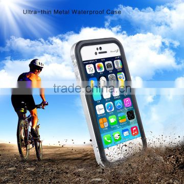ultra thin shockproof waterproof phone cover