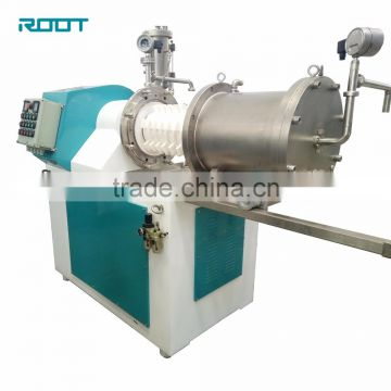 China dye ink grinding machine supplier