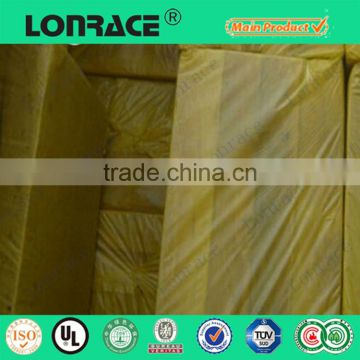 fiberglass duct insulation, air-condition glass wool board, fireproof glass wool covering