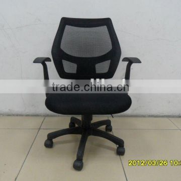2012 simple but hot sale mesh chair