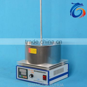 High Quality Cheap Magnetic Stirrer with Electric Heat Bath