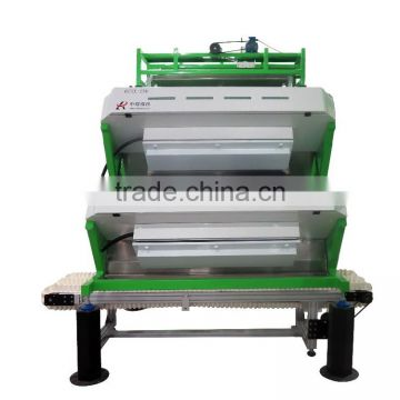 ZRWS intelligent CCD black tea sorting machine