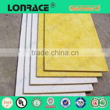 alibaba glass wool insulation/glass wool batts/glass wool price made in china