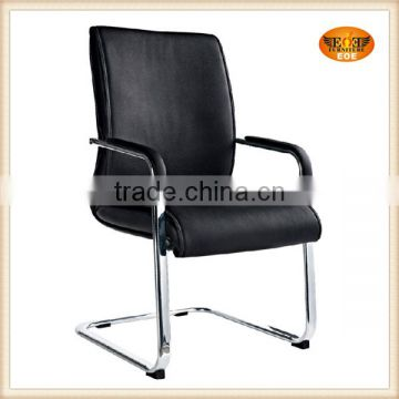 Conference room furniture steel frame office chair