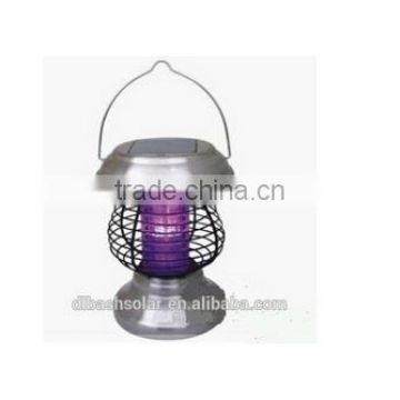 Top Sale Mosquito Killer rechargable Solar Lantern