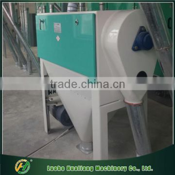Manufacturer of high efficiency 100TPD wheat flour production line