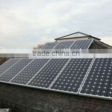 6kw high quality MPPT controller solar water heater in home appliance