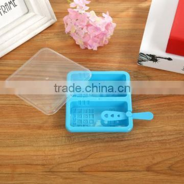 hot sale Colored special plastic ice cream mold