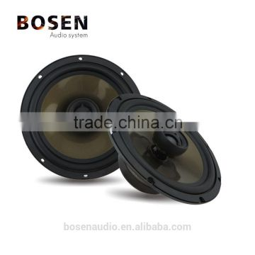 New arrival 6.5 inch coaxial car speaker professional car audio speaker