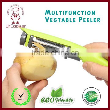 Manual slicer potato peeler prices manufacturer in china kitchen tools