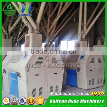 MSQ automatic flour mill milling machine