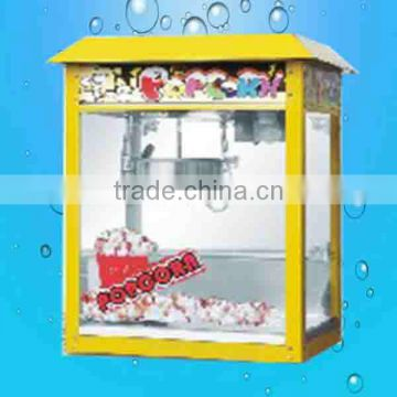 Factory Price Popcorn Maker Cheap Popcorn Machine 801