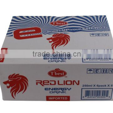 Red Lion Energy Drink