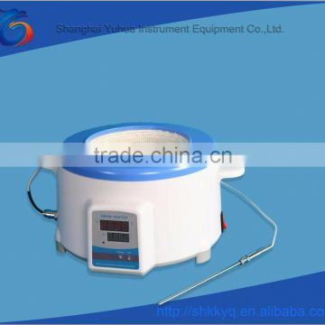 Hot Sales Laboratory Heating Mntles from Shanghai