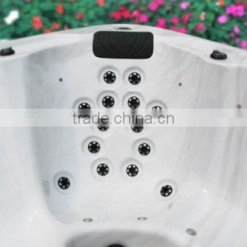 Fountain jet outdoor water spa --A510