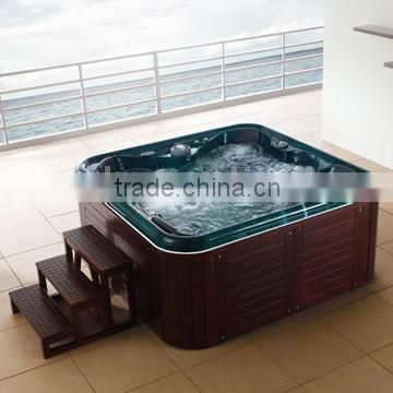 Outdoor Spa Bathtub