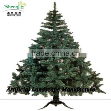 SJZJN 1515 Artificial Christmas Tree/Fake Plant Decorative Christmas Tree