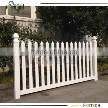gothic fence pickets