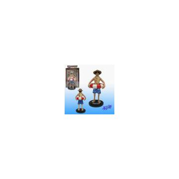 (provide price list) wholesale 22cm luffy strong world pop dx onepiece japanese anime pvc figurine toy